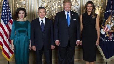 Узбекистан и США намерены подписать соглашения на четыре миллиарда долларов