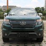В Китае создали пикап в стиле Ford Explorer — Автоцентр.ua