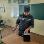 В Николаеве из школы эвакуировали 400 детей